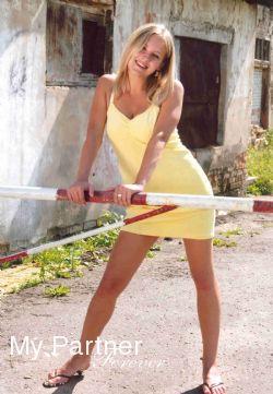 Singles ukraine sont de bonne